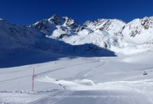 See you in Val Senales